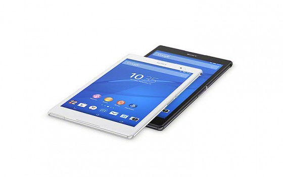 XperiaZ3 Tablet Compact