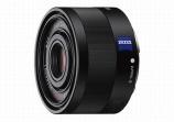 単焦点レンズ SEL35F28Z に不具合発生!一部の製品は無償修理
