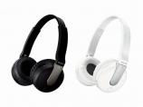 NFC対応Bluetoothヘッドホン DR-BTN200 が最終処分です。