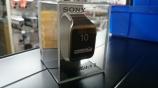 SmartWatch3にメタルシルバー登場!本日入荷しました。