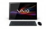 VAIO OUTLET に21型テーブルトップPC Tap21 が再登場!