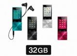 32GB ウォークマンAシリーズ NW-A16 が完了間近で値下げです。