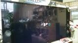 店頭展示中のアンドロイド搭載ブラビア KJ-55X9300C のソフトウェア更新をしてみました。