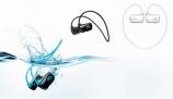 防水仕様の耳かけタイプウォークマン NW-W274S が値下げです。