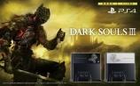 今度はPlayStation4 DARK SOULS Ⅲ Limited Editionが登場しました。