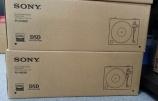 アナログレコードを高品位に再生できるステレオレコードプレーヤー PS-HX500 入荷しました!