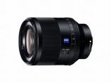 """フルサイズ対応のEマウントレンズで初のZEISS """"Planar""""大口径標準レンズ SEL50F14Zを発売"""