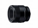 50mm高性能標準マクロレンズFE 50mm F2.8 Macro SEL50M28 発売