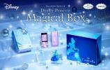 ウォークマンSシリーズ Disney Princess Magical Box 数量限定で発売!
