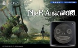 ソニーストア限定 PS4 NieR:Automata の刻印モデルが数量限定で発売!