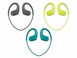 Bluetoothヘッドホンとしても使えるスポーツ仕様のウォークマンWS620シリーズ登場