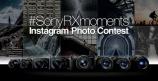 Sony RXシリーズ Instagram フォトコンテスト開催中です。