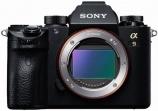 フルサイズ一眼カメラ α9・α7R III・α7R II が大幅値下げ!