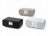 大画面液晶で簡単、使いやすいCDラジオカセットレコーダーCFD-S401が新登場!