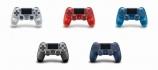 PS4 ワイヤレスコントローラー(DUALSHOCK4)に新色が登場しました。
