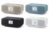 CDラジオカセットレコーダー CFD-S401 限定モデルのブルーグレー入荷しました!