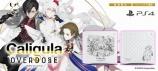 ソニーストア限定 PlayStation4 カリギュラオーバードーズ Limited Editionが登場!