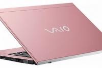 VAIO S11に新色ピンクが追加!