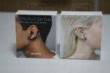 新商品! Xperia Ear Duo の展示を開始しました。