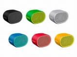 手のひらサイズで迫力の重低音!ワイヤレスポータブルスピーカー SRS-XB01 が新発売