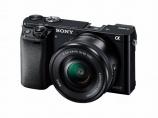 デジタル一眼カメラα6000 本体ソフトウェアアップデート公開!Ver.3.21へ