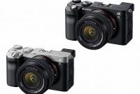 世界最小・最軽量のフルサイズミラーレス一眼カメラ「α7C」新発売!